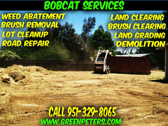 Low Rates Land Management Amp Weed Abatement Services